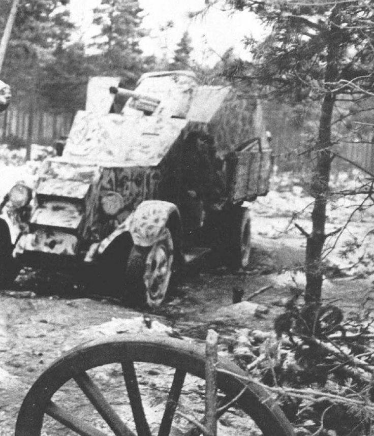 Железный кулак РККА. Моторизованные и танковые дивизии