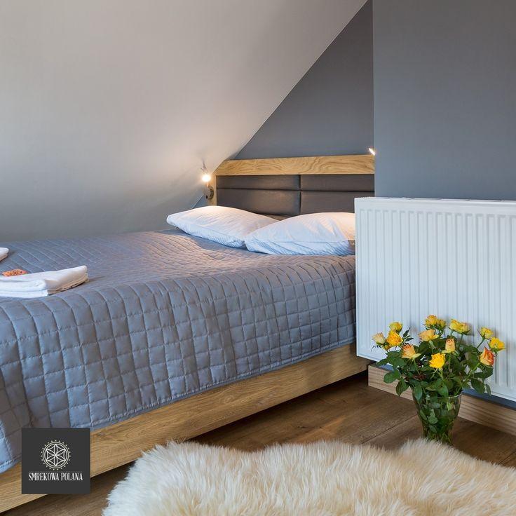 Apartament Rysy - zapraszamy! #poland #polska #malopolska #zakopane #resort #apartamenty #apartamentos #noclegi #bedroom #sypialnia