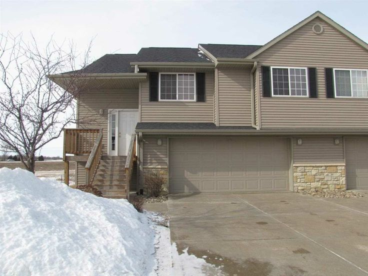 Eldridge iowa real estate for sale maintenance free for Design homes in eldridge iowa