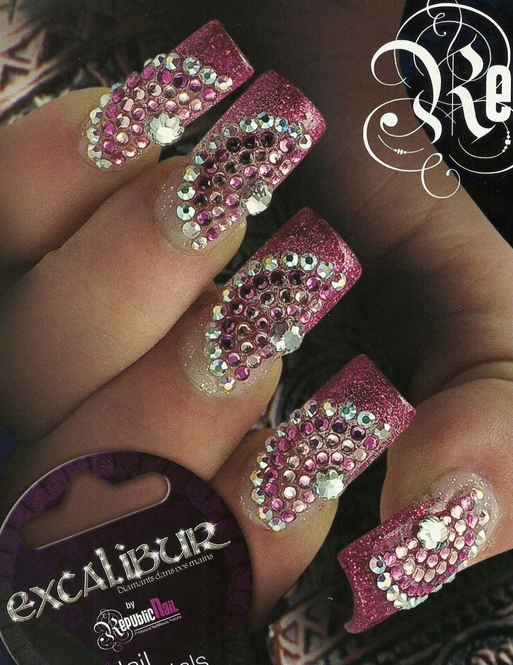 disenos de unas acrilicas 2012 u as de acrilico nails