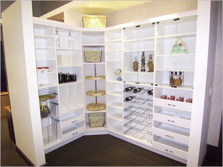 kitchen kitchen pantry cabinet idea kitchen pantry cabinet idea 2 - Idea Kitchen