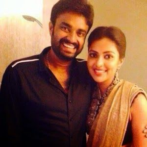 South Indian Actress Amala Paul is said to enter wed-lock in the month of June with the Tamil Director AL Vijay.