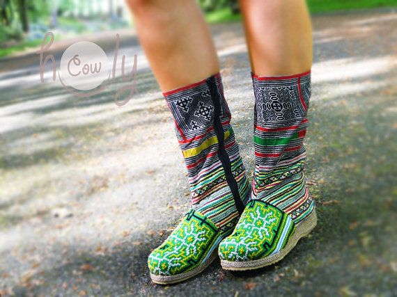 Check out this item in my Etsy shop https://www.etsy.com/ie/listing/281723202/womens-tribal-vegan-boots-womens-boots