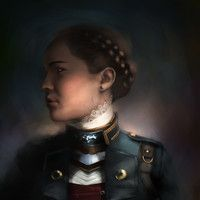 The Order 1886 fanart by Anna Khlystova