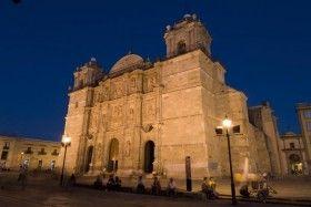 Refuerza STyDE promoción de Oaxaca de Juárez como Ciudad Patrimonio Mundial