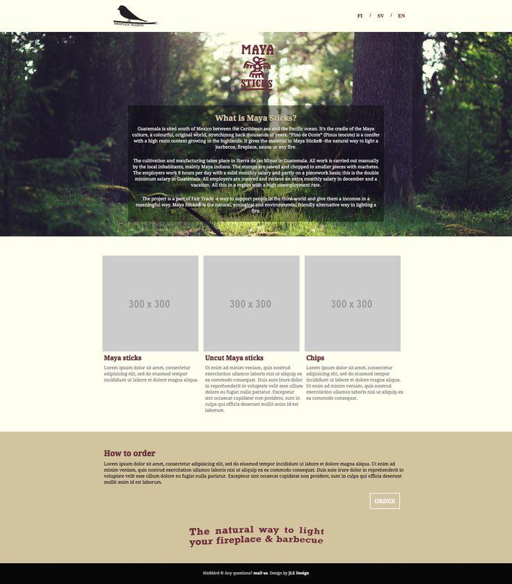 Website design #design #website #html5 #mockup #placeholder #images