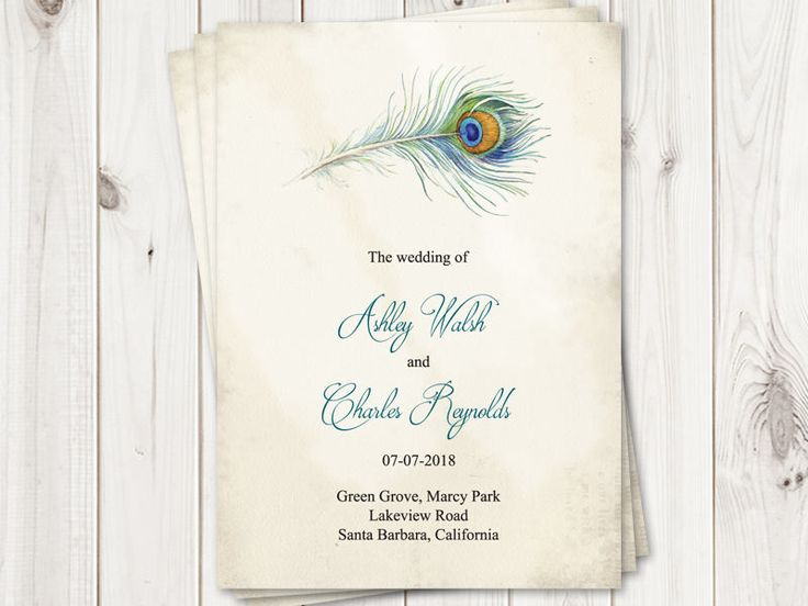 12 best Boho Wedding Invitation Templates  - invitation templates for microsoft word