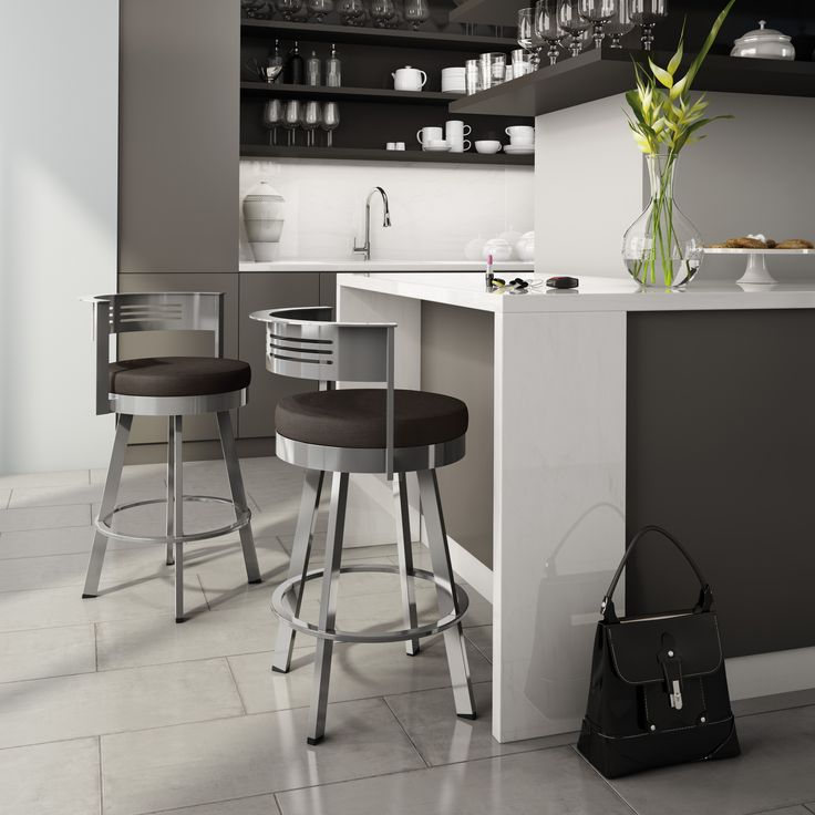 22 Best Kitchen And Bar Stools Images On Pinterest