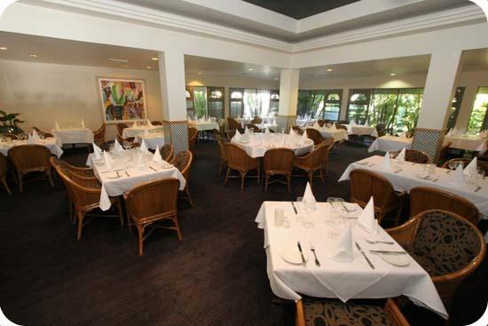 Brisbane International - Virginia, Restaurants, Hotel, Boondall | my247 places