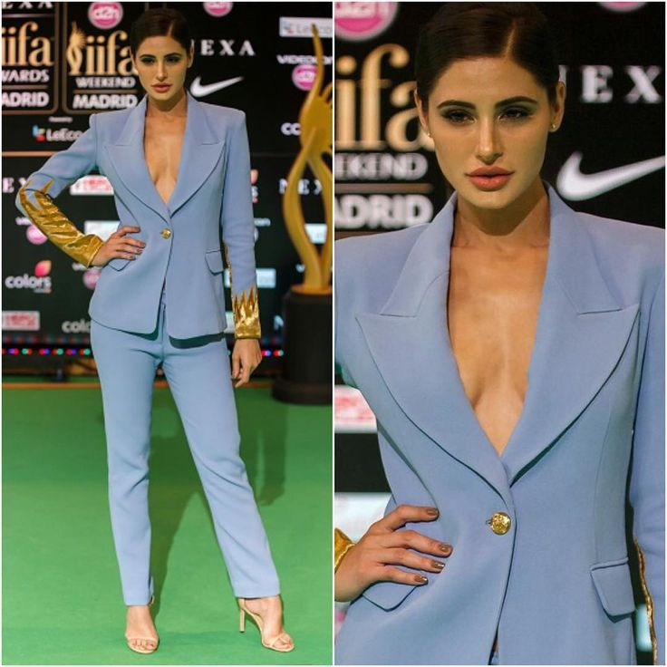 Bollywood Stars At IIFA 2016 Madrid