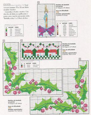 1000 ideas about manteles de navidad on pinterest table - Manteles para navidad ...