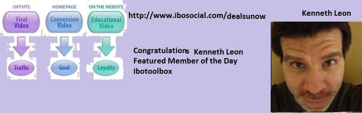 Join Kenneth Leon on Ibotoolbox  http://www.ibosocial.com/dealsunow