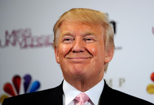 Donald Trump is An Expert On The #Hispanic Community & Now He's An Expert on The #AfricanAmerican Community!!! Mr Trump....Learn To #StayInYourLane!!!