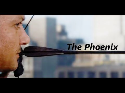 Another great one. Love the song. (The Phoenix ~ Clint Barton (Hawkeye))