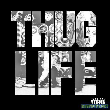 Шапка thug 4 life