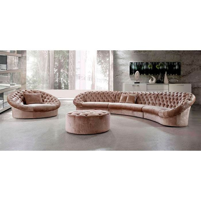 25 best Sofa Sets images on Pinterest Modern couch, Modern sofa - contemporary curved sofa