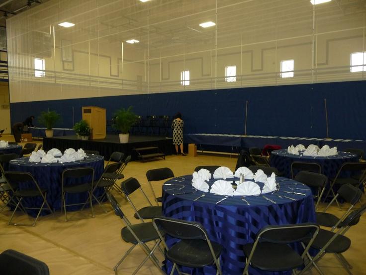 Plourde Gymnasium Assumption CollegeWorcesterColleges