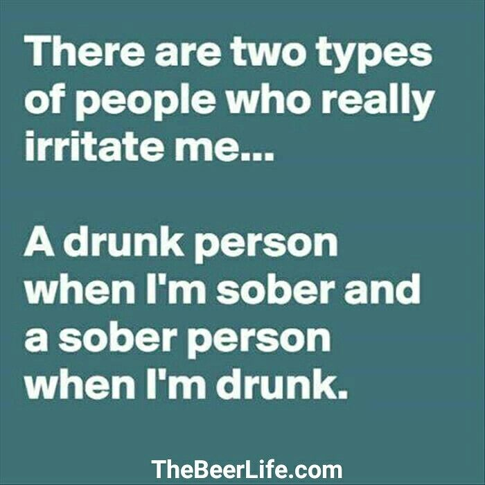 I can 100% relate! How about you? Check out TheBeerLife.com!