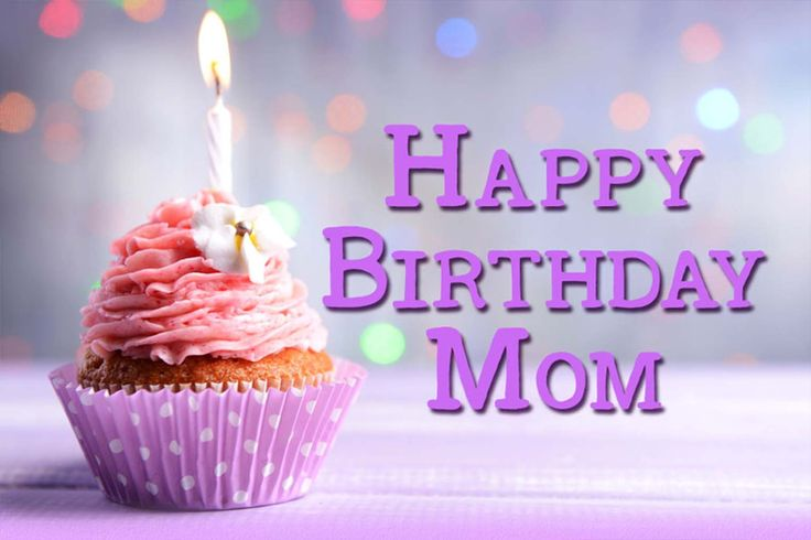 35 Happy Birthday Mom Quotes | Birthday Wishes for Mom