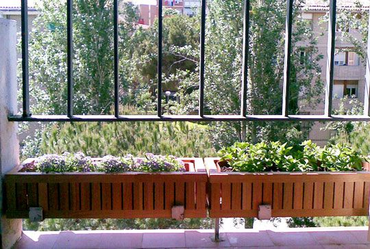 Garden Inspiration Ikea Molger Hack