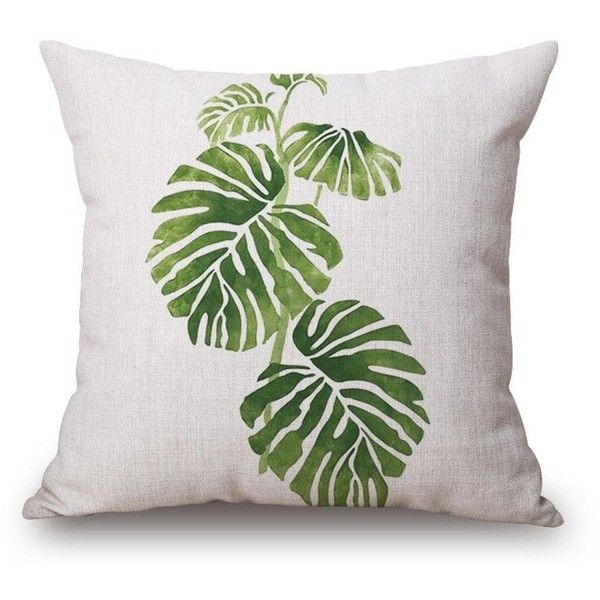 Decorative Pillows Tropical : Best 25+ Tropical pillows and throws ideas on Pinterest Tropical decorative pillows, Tropical ...