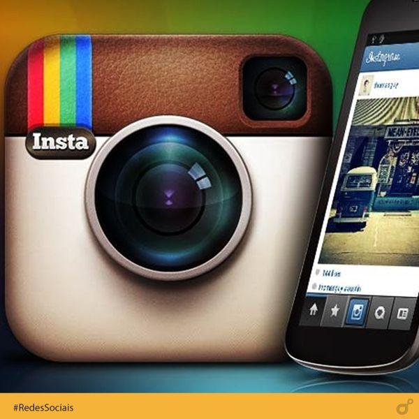 Pesquisa da empresa L2 com 249 marcas de luxo mostra que 93% delas usa ativamente o Instagram. E o envolvimento dos usuários com os posts é 15 vezes maior que no Facebook. #curiosidade #redessociais