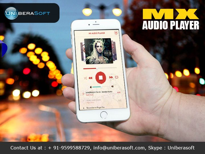 Enjoy high quality ‪Music‬ with ‪MX Audio Player‬.. Download Now at iTunes.