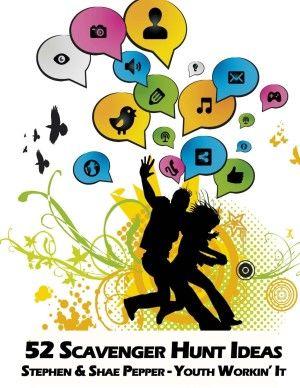 Youthworkinit.com website...lots of great ideas!