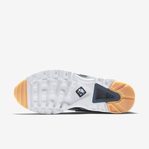 best authentic e2cb8 056bb Chaussure Nike Air Max Bw Pas Cher Femme et Homme Ultra Blanc Bleu  Industriel Jaune Gomme