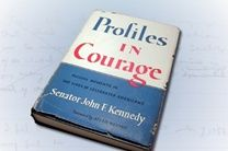 The Profile in Courage Essay Contest invites United States high school students to consider the concept of political courage by writing an essay on a U.S. elected official who has chosen to do what is right, rather than what is expedient.