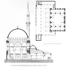 Rüstem Pacha mosque — Wikipédia