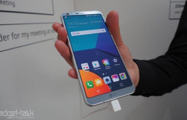 LG Electronics anunta disponibilitatea telefonului G6 in Romania. Pret si de unde il puteti cumpara