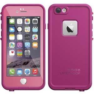 LifeProof Apple iPhone 6 (4.7 in.) Waterproof Case - Pink