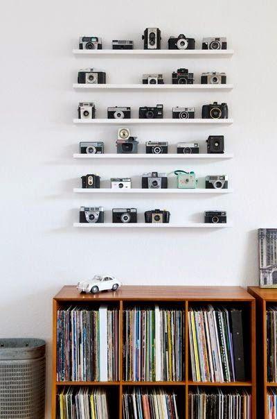 Michelle - Blog #Vintage Camera - le macchine fotografiche nel tempo.