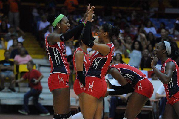 Las Princesas del Caribe (RD) conquista ORO en Campeonato Mundial de Voleibol
