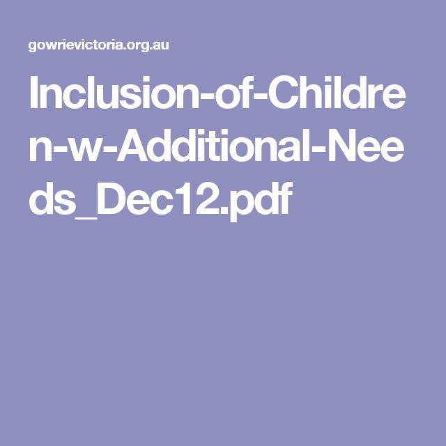 Inclusion-of-Children-w-Additional-Needs_Dec12.pdf