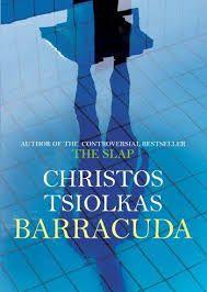 Barracuda by Christos Tsiolkas