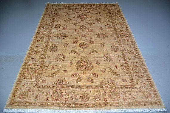 Handmade Chobe Carpet