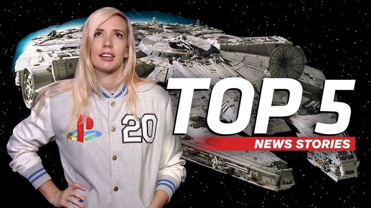 EA Refused Star Wars: Rogue Squadron Style Game - IGN Daily Fix Major Nelson isn't pleased with Microsoft's fan-art copycat we get a fresh look at the upcoming X-Men flick and we finally know when Game of Thrones is coming back. It's your top 5 stories of the week. January 07 2018 at 05:00PM  https://www.youtube.com/user/ScottDogGaming
