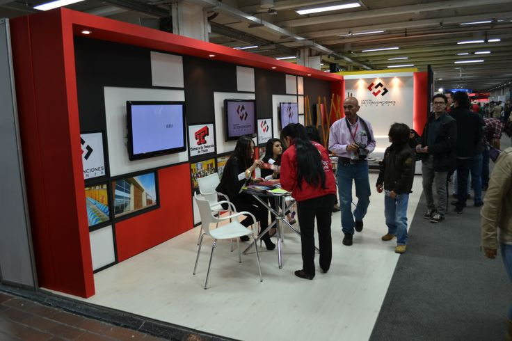 Corferias en Bogotá, Bogotá D.C.