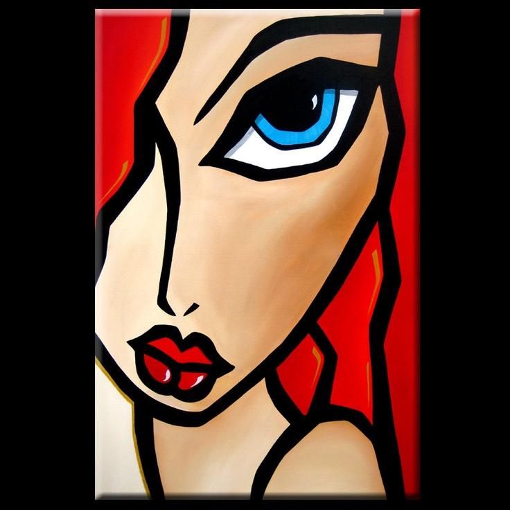 Nude Art Faces 64