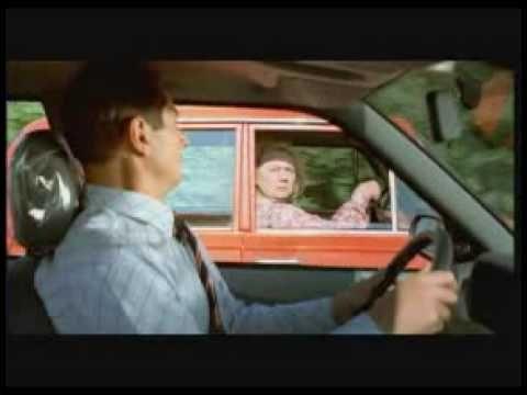 Funny Car Crash - Hilarious