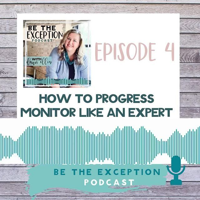 A Podcast For Special Education Teachers Called Be The Exception Podcast Regram Via Special Education Teacher Special Education Classroom Special Education