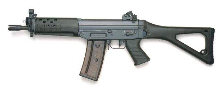 Stgw 90 kurz - SIG SG 550 - Wikipedia, the free encyclopedia Find our speedloader now!  http://www.amazon.com/shops/raeind