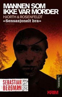 """Hjorth & Rosenfeldt - """"Mannen som ikke var morder"""""""