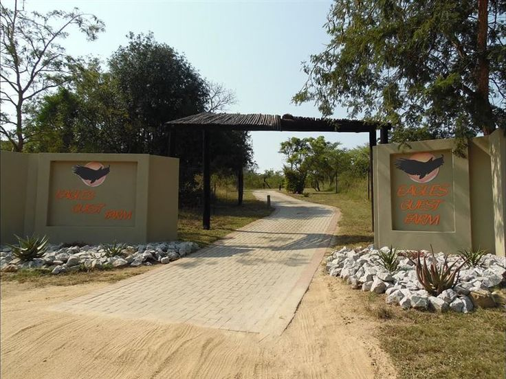 Eagles Guest Farm - Eagles Guest Farm welcomes you to the heart of the Lowveld with its sub-tropical climate and breathtaking scenery. Our Guest Farm is a 40 hectare macadamia farm with a private dam where you can enjoy catch ... #weekendgetaways #nelspruit #lowveldlegogote #southafrica