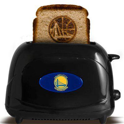 Golden State Warriors ProToast Elite Toaster