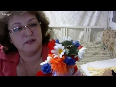 Кукольный театр. 9-й день конференции «Кукольный театр» Анна Грачева и Майя Исправникова