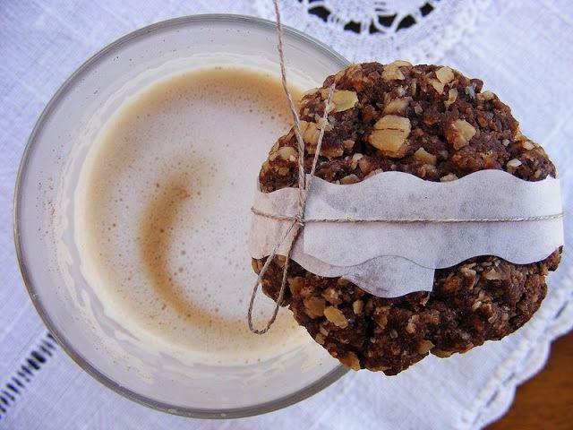 szeretetrehangoltan: Zabos kekszek, az Egyéniségek:)