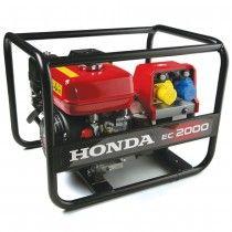 Honda EC2000 2000w petrol generator